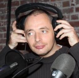 Bernard Baudaux Buzz Radio