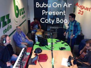 coty boa