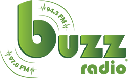 Buzz Radio 94.3 & 97.8 FM